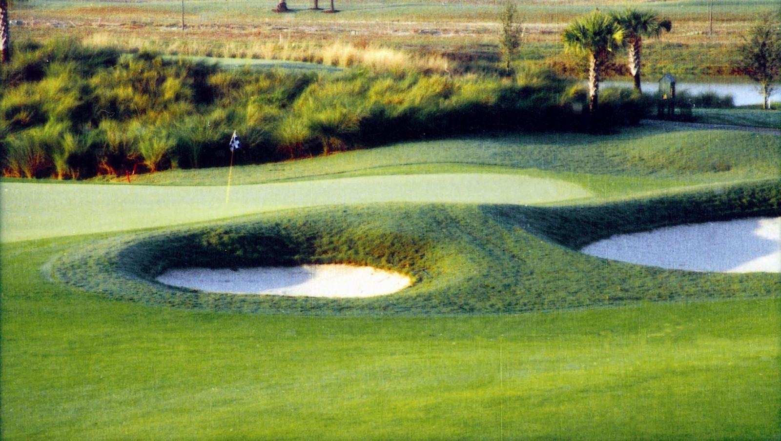 stoneybrook west golf course golf courses orlando